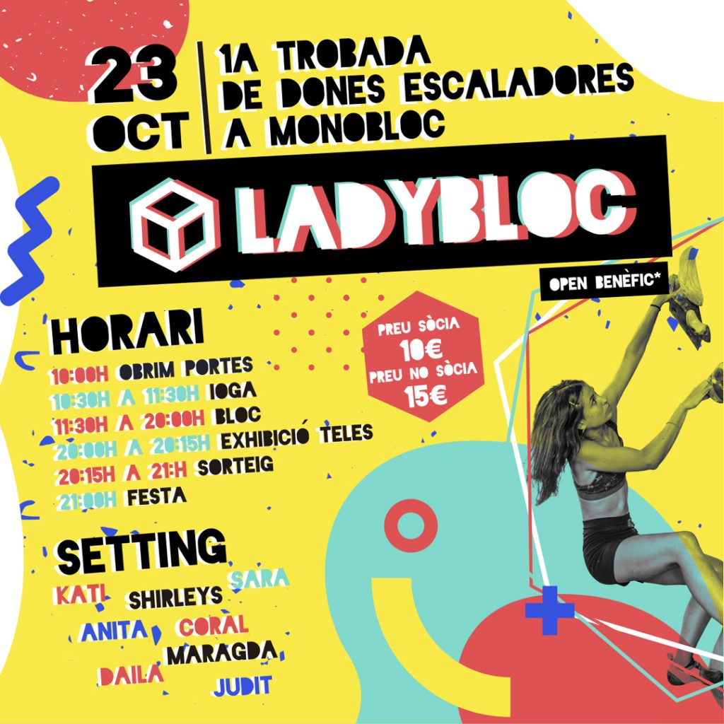 Ladybloc 2021