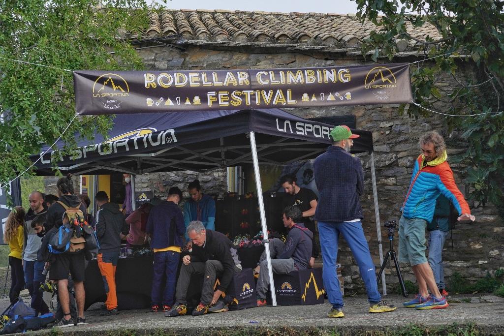Tienda La Sportiva Rodellar