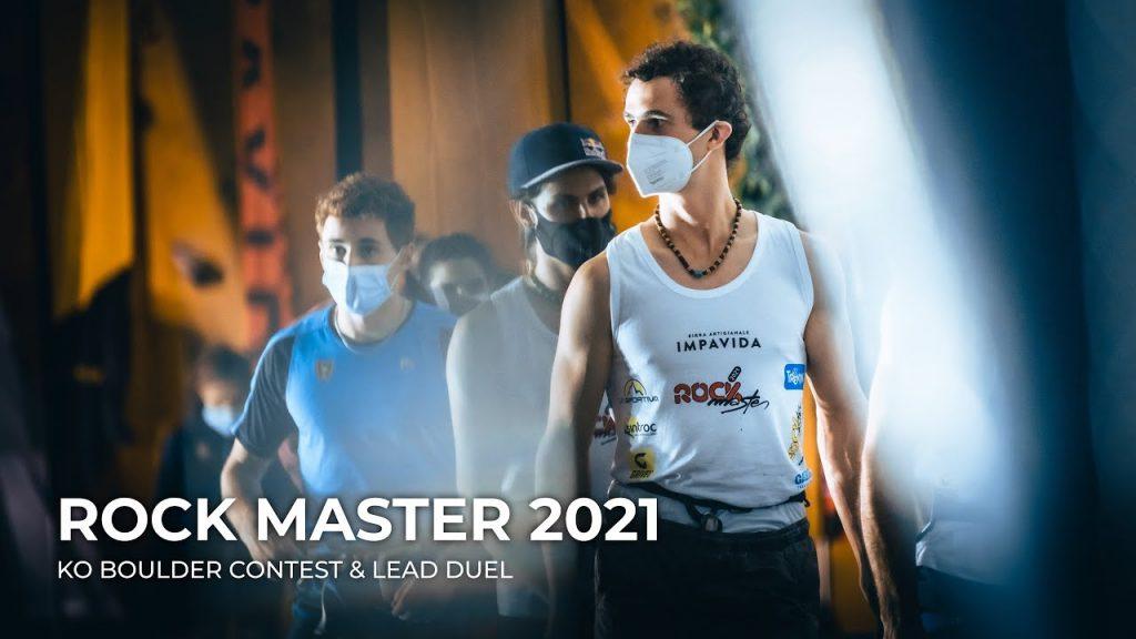 Resumen Rock Master Festival 2021