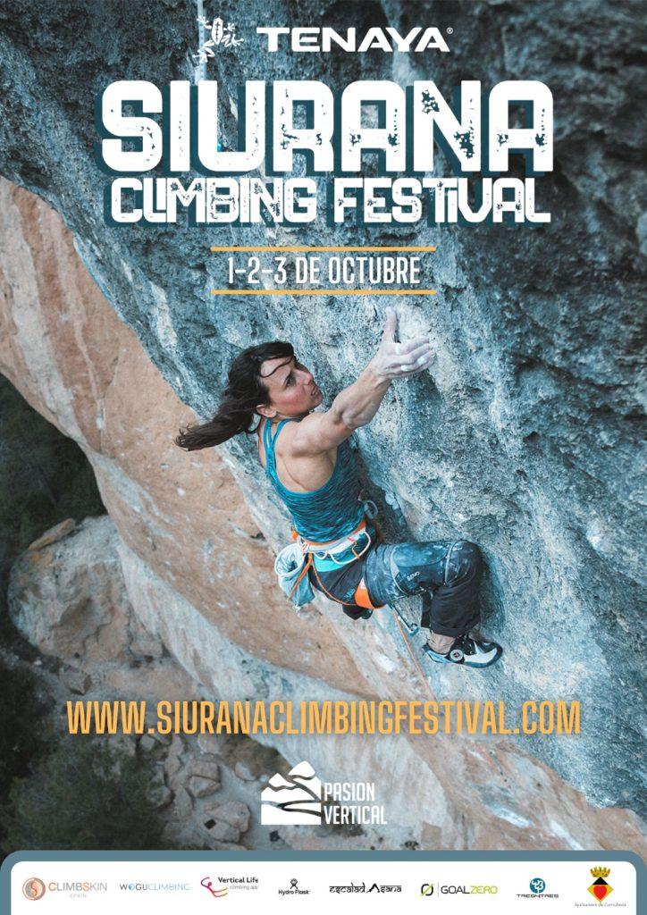 Siurana Climbing Festival 2021