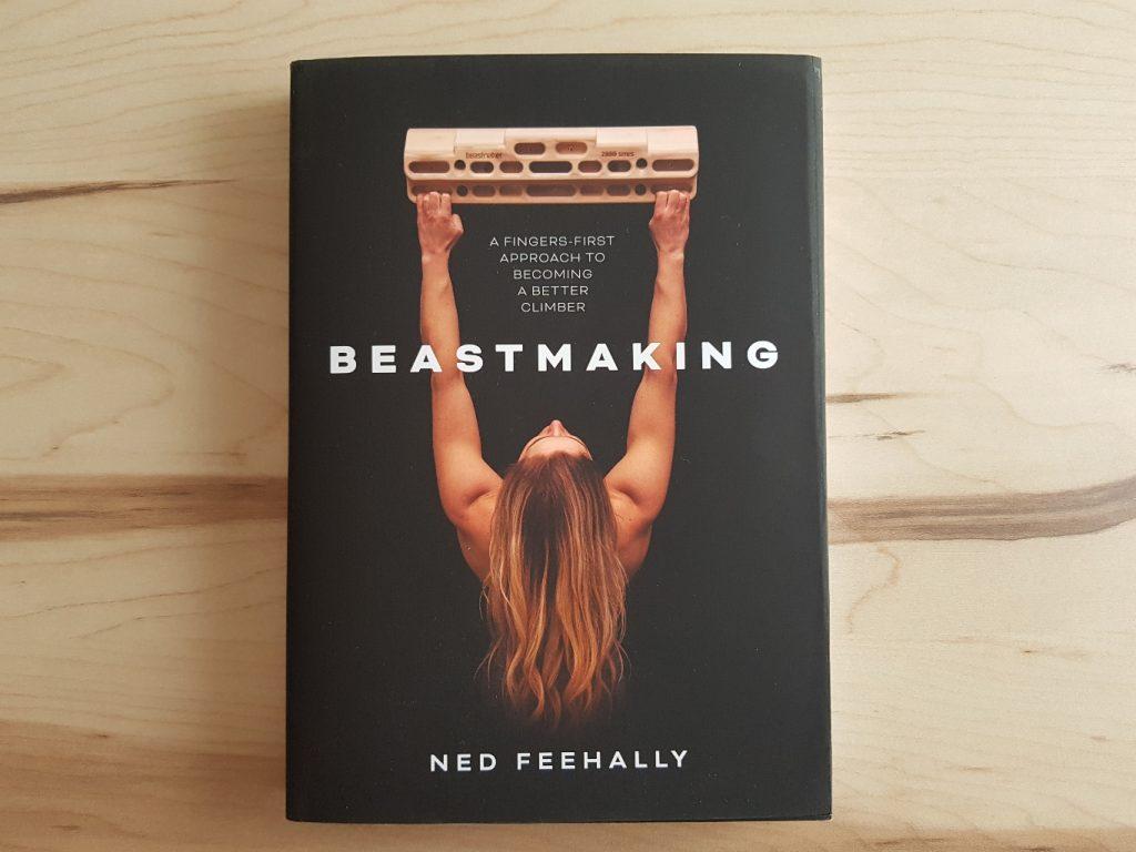 Portada del libro Beastmaking